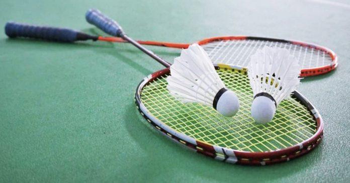 No sponsorship fees for badminton players till November